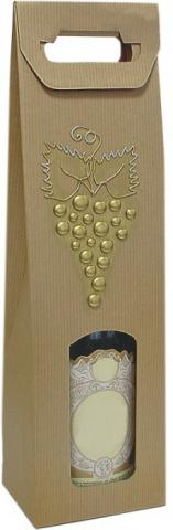 Cutie carton Uva