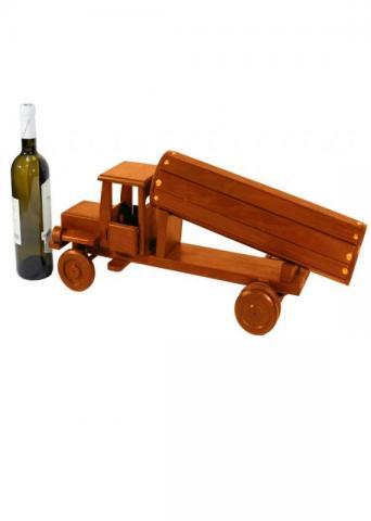 Suport masina sticla vin