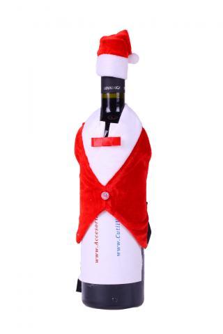 Vesta pentru sticla de vin