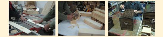 Manufactura Cutii Vin Fabrica