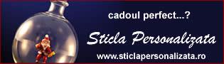 Link http://www.sticlapersonalizata.ro